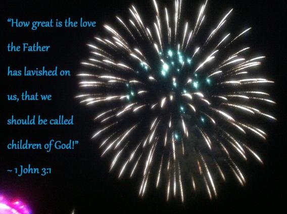 1 John 3.1